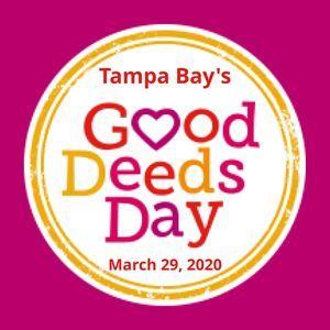 Tampa Bay's Good Deeds Day