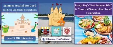 Summer Festival For Good