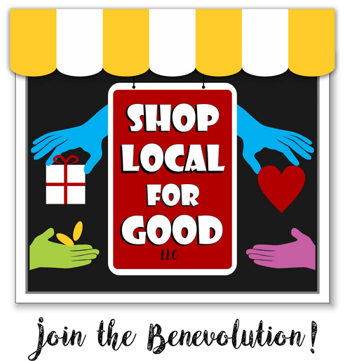 Shop Local For Good
