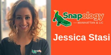 Jessica Stasi  Snapology New York City Net Positive Franchise