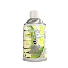 air freshener, aerosol, cucumber, melon, honeydew, fresh, metered, scented