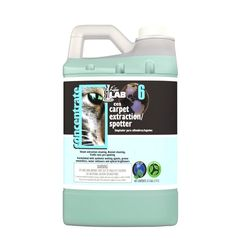 carpet cleaner, spotter, extraction, shampoo, LynxLab, Lynx, concentrate