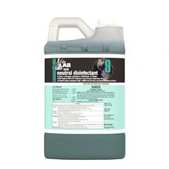 neutral disinfectant, disinfectant, LynxLab, Lynx, concentrate, commercial