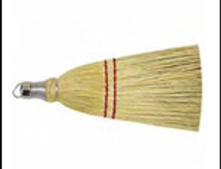 sweeping, broom, corn broom, floor maintenance, whisk broom