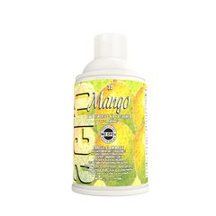 air freshener, metered air, odor control, odor, mango, fruit