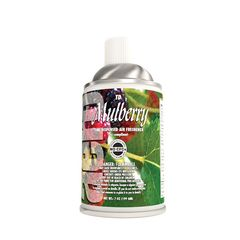 air freshener, metered air, odor control, odor, fruit, mulberry