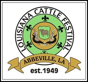 Louisiana Cattle Festival