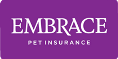 Canine Commandos now Embrace Ambassador. We HIGHLY recommend insuring your pets!