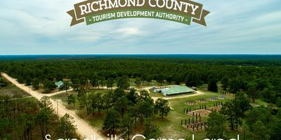 The Sandhills Game Land. Richmond County NC. Hoffman NC. Hunting. Wildlife. Natural Resources. Conference space. Retreat Center. Venue. Weddings.