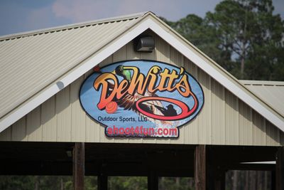 DeWitt's Outdoor Sports in Ellerbe NC. Hunting. Shooting. Clay shooting. Gun and Riffle Range. Target practice. Shooting course. Guns. Gun Safety