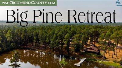 Big Pine Retreat in Rockingham North Carolina. Retreat Center. Conference Center. Overnight Stay. Lodging. Wedding venue. Richmond County NC. History.