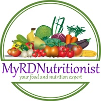 MyRD Nutritionist Stephanie Lasher-Jones – Your Food and Nutritio