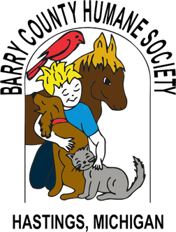 Barry County Humane Society