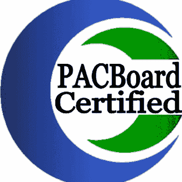 Patient Advocate Certification Board (PACB) Certified - Logo