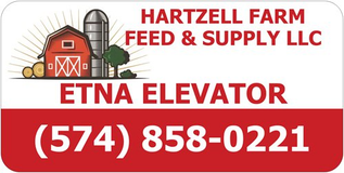 Hartzell Farm Feed & Supply LLC / Etna Elevator