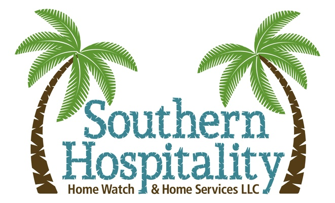 Southern Hospitality Home Watch and Home Services