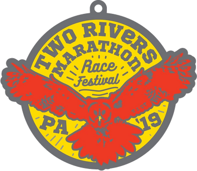 two rivers marathon race festival
