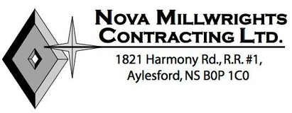 Nova Millwrights Contracting Ltd.