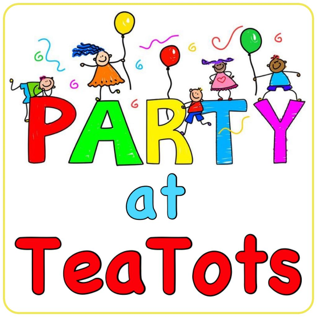 Kids soft play parties. Exclusive hire parties available.