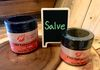 """Historical Remedy"" salves by FOUNDER'S HEMP"