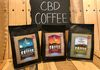 Enjoy the flavorful healing power of CBD infused coffee by STEEP FUZE