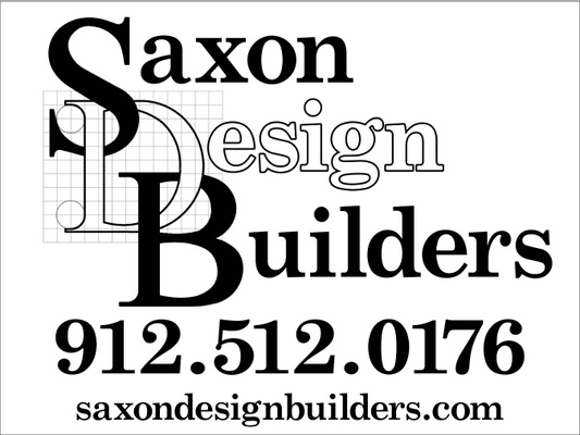SAXON DESIGN BUILDERS REVISED