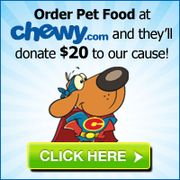 Chewy.com To The Rescue - Rescue Support