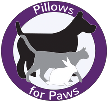 Pillows for Paws
