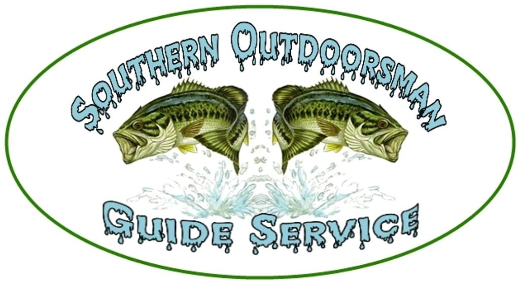 Southern Outdoorsman Guide Service logo