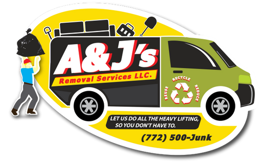 A & J's Removal Services, LLC.