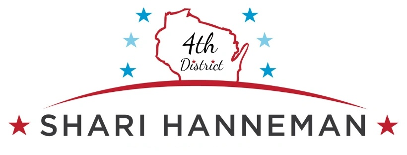 Shari Hanneman for Franklin's 4th District