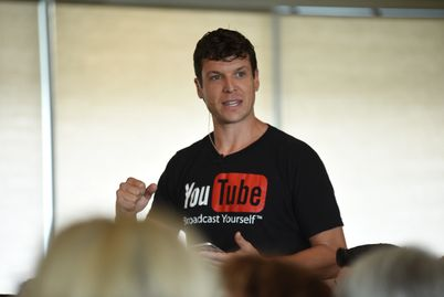 Video Marketing Trainer, Anthony Prichard