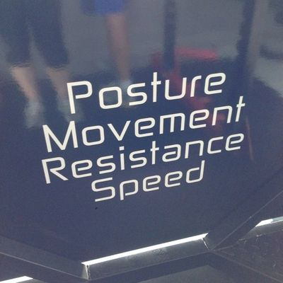 Posture movement resistance speed, the approach to fitness and wellness according to David Sewell of Leslieville Kinesiology