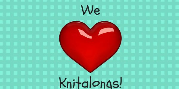 We love Knitalongs
