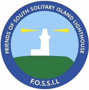 Friends of South Solitary Island Lighthouse (FOSSIL)