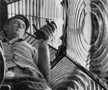 Jim Duncan 1946, Lighthouse Keeper, New South Wales