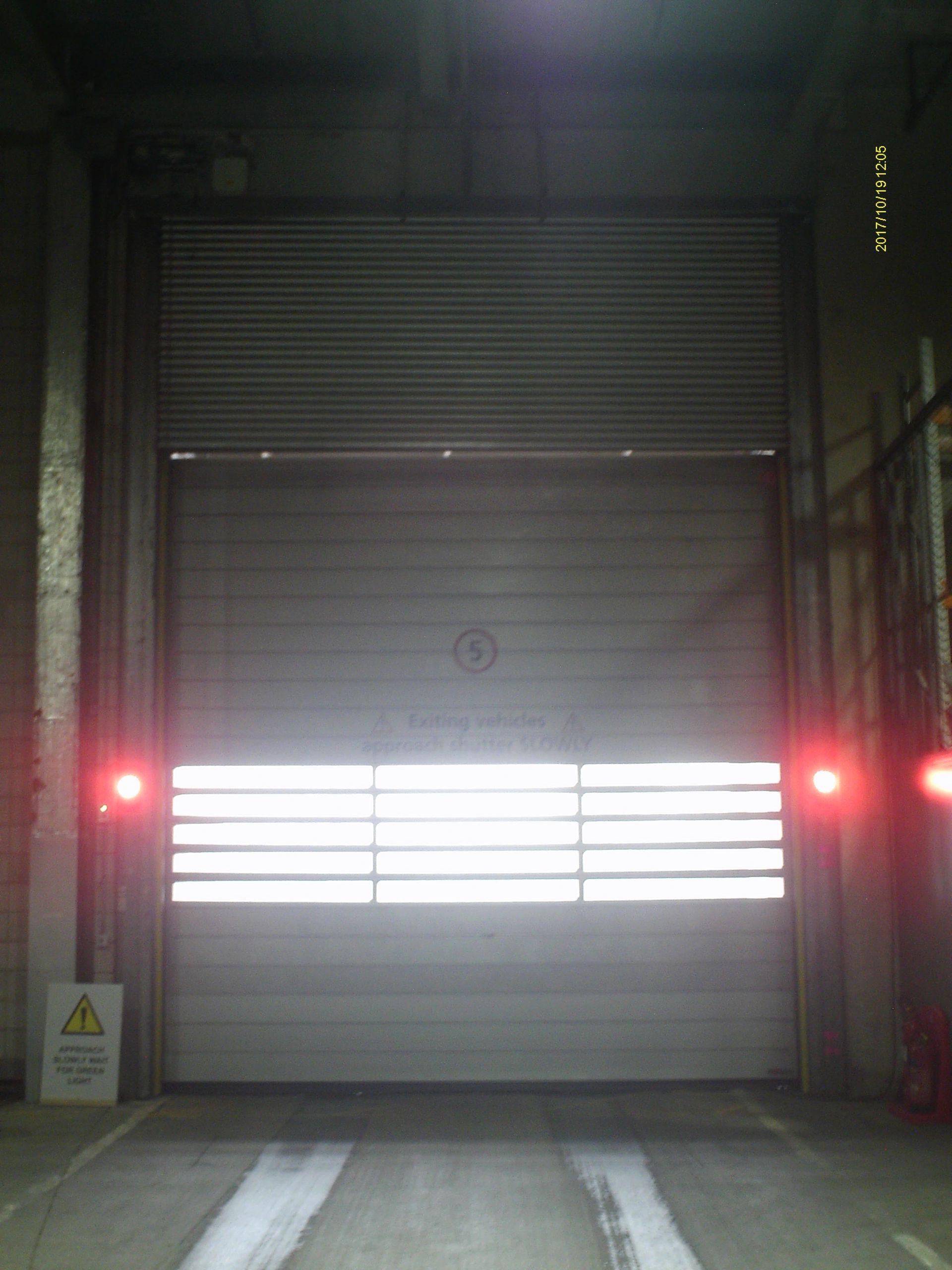 Installation areas jb industrial doors rubansaba