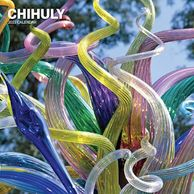 Andrews McMeel Chihuly Calendar
