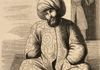 Chapter 39: Ottoman Turkish Man Seated in his Home
