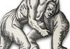Chapter One: Turkish Wrestlers in AD 1577