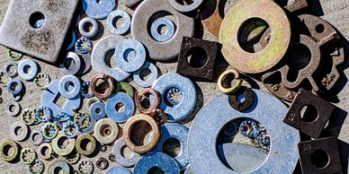 Wholesale Fastener Distribution Washers