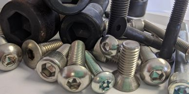 Wholesale Fastener Distribution Sockets