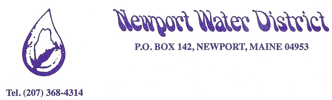 Newport Water District