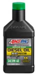 Signature Series Synthetic Diesel 0W-40