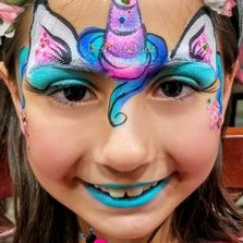 Face painting in Raleigh Face painting  Face painters Face painter Face art in the triangle