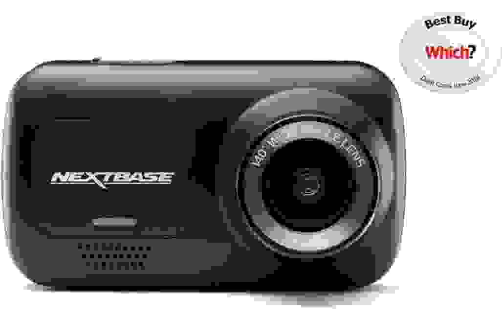 Nextbase dash camera