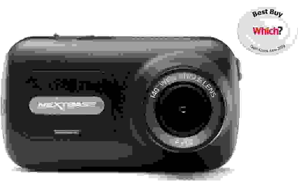 Nextbase 222 dash camera