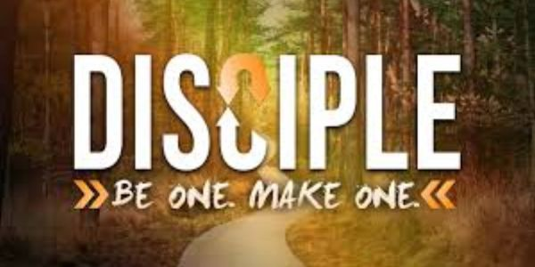Disciples Network international. Grow in Christ, be a disciple and make disciples