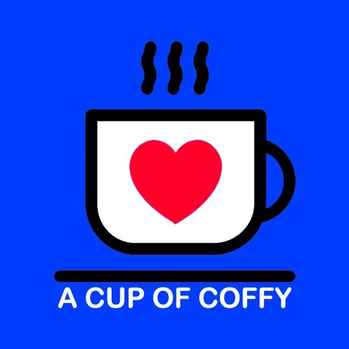 a cup of coffy by Josh Sroufe