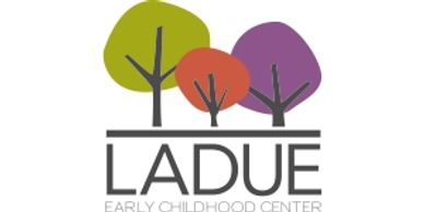 Ladue Early Childhood Center spirit wear, T-shirts,car clings